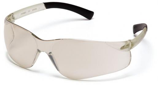 ZTEK - Indoor/Outdoor #S2580S Safety Glasses, Pyramex, ZTEK